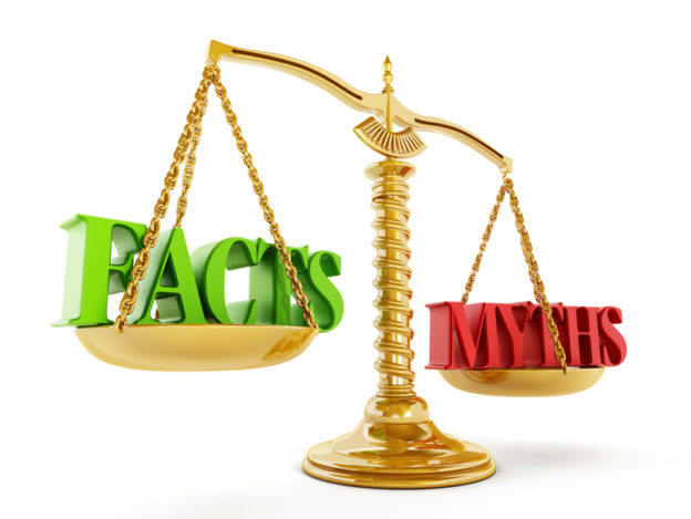 My case is just like my friend's……………No, no it isn't. 5 immigration myths busted!